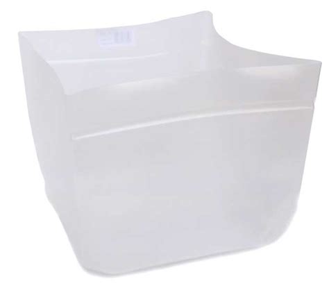 Plastic Liner For Planters by Plant Pot Liners