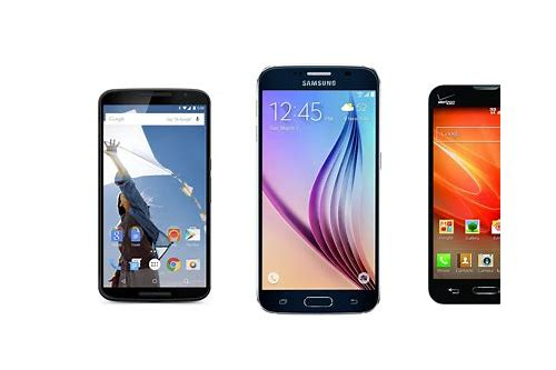 compare best smartphone deals