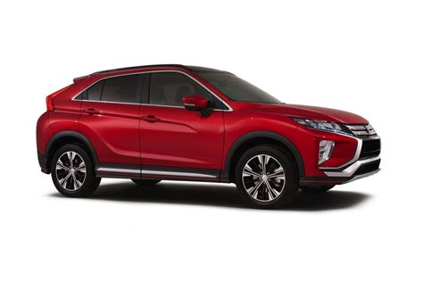 mitsubishi crossover models update all new mitsubishi crossover revealed cars co za