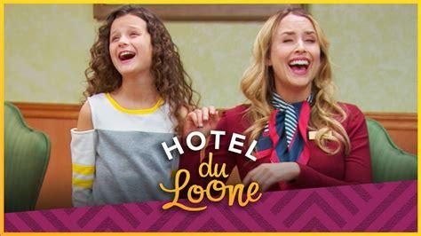 brat hotel du loone hotel du loone hayley leblanc in undercover ep 7
