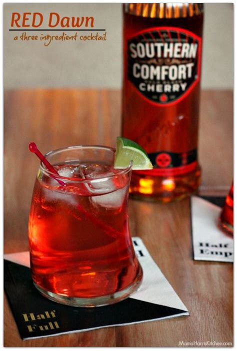 good mixed drinks with southern comfort pinterest the world s catalog of ideas