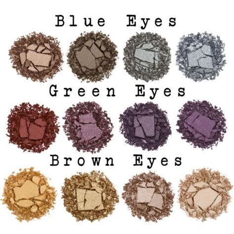 best decay eyeshadow colors 70 best decay images on make up looks