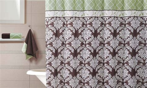 matching shower curtain and towels shower curtains with hand towels groupon goods