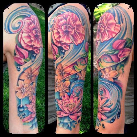 tattoo nightmares ryan 13 best sleeves images on pinterest tattoo ideas