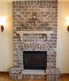 Brick Fireplace Surround Designs by Brick Fireplace Traditional Fireplace Design Ideas Brick