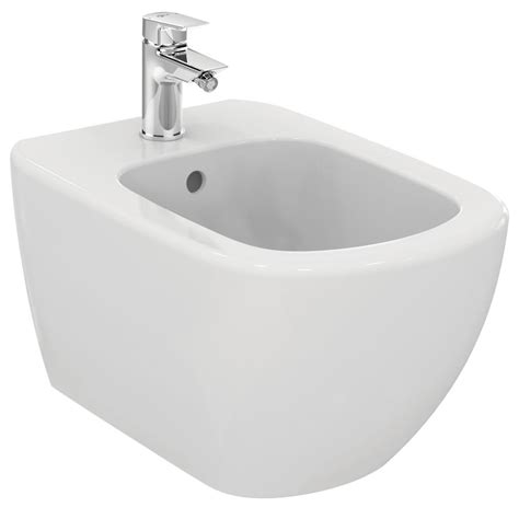 vaso bidet ideal standard product details t3504 wall hung bidet ideal standard