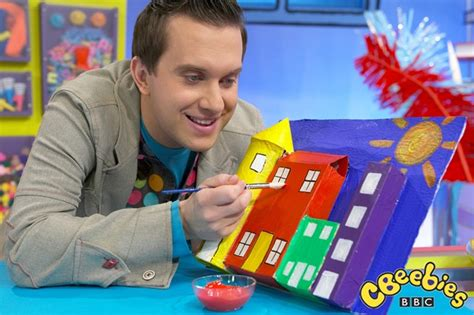 painting mister maker mister maker is in town ed unloaded parenting