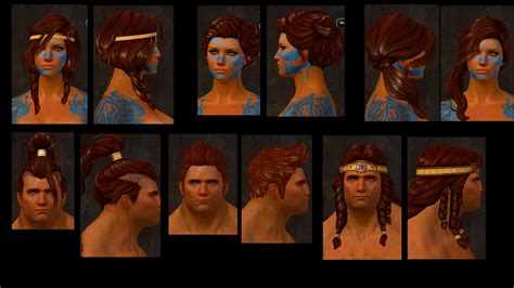 guild wars 2 hair styles new hairstyles gw2 2015 newhairstylesformen2014 com