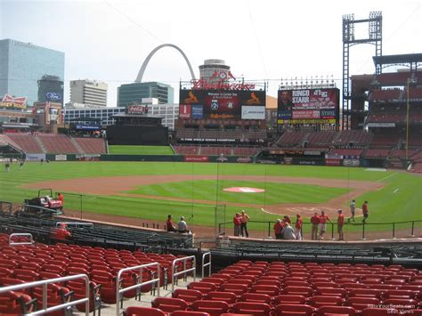 What Is Section 351 by Busch Stadium Section 351 Home Lemsteraak Leeuwenhart Nl