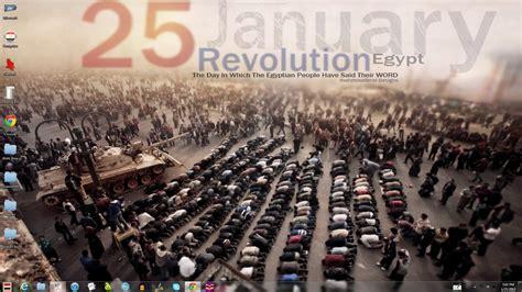 themes windows 7 egypt 25 jan egyptian revolution windows theme by yonited on