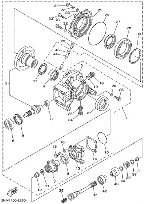 76 yamaha 660 grizzly parts diagram schematic search