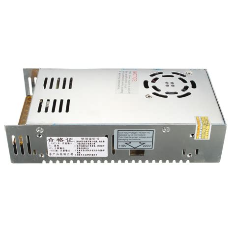 Dc Psu 36 Kepala s 400 36 400w 36v 11a single output ac to dc smps switching power supply sale banggood
