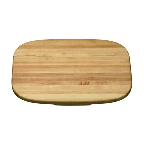 kohler lasting hardwood snug fitting cutting board
