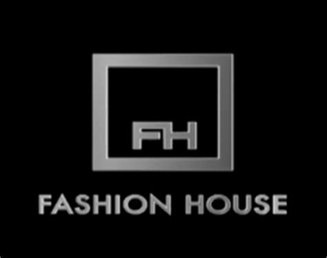 What Is A Fashion House by File Fashion House Logo Png