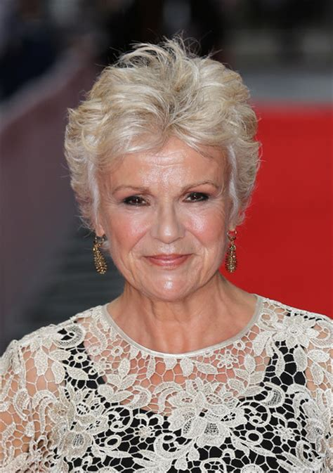 julie walters julie walters photos photos bafta celebrates downton
