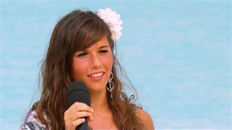 Bewerbung Fur Deutschland Sucht Den Superstar Dsds 2011 Tauwetter F 252 R Dicke Auf Den Malediven