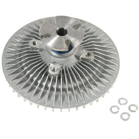 Removing Fan Clutch Ford F150