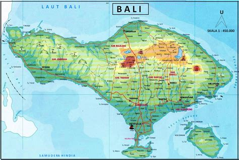 Tempat tempat Wisata di Bali