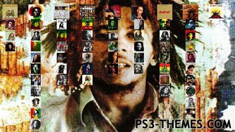 nokia themes bob marley ps3 themes 187 search results for quot reggae quot