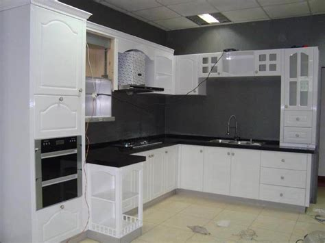China White Lacquer Kitchen Cabinets Design In Matt White Lacquer Kitchen Cabinets