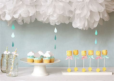 umbrella baby shower ideas   cutestbabyshowers.com