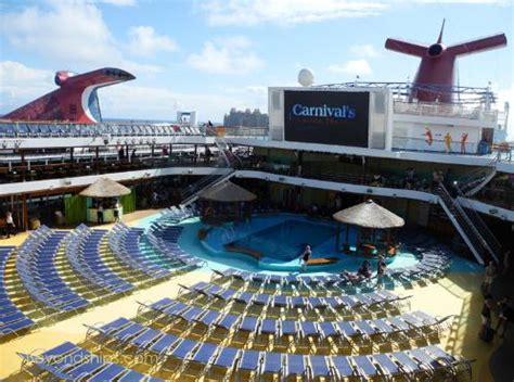 carnival magic photo tour, guide and commentary page 2