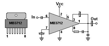 integrated circuits nz the defpom mb3712 component info page