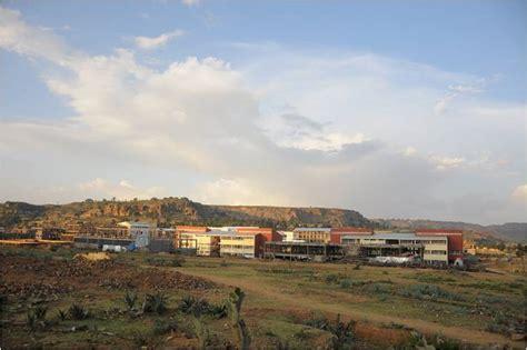 civil engineering department  adigrat university