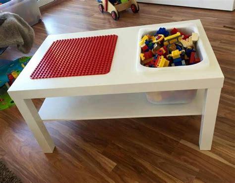 Ikea Lack Tisch Umgestalten by Die Besten 25 Lego Tisch Ikea Ideen Auf Lego