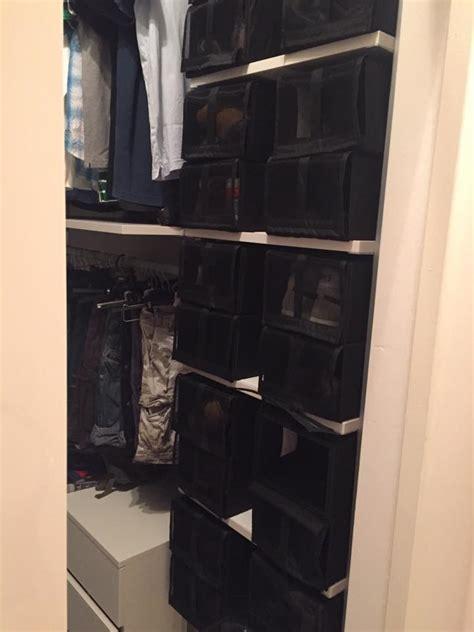 scatole per cabina armadio scatole per scarpe cabina armadio tappeto pecora prezzi ikea