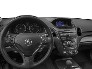2018 acura rdx details on prices, features, specs, and