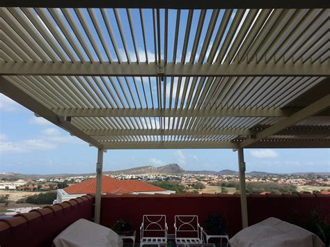 Solara Adjustable Patio Covers « SunBlock