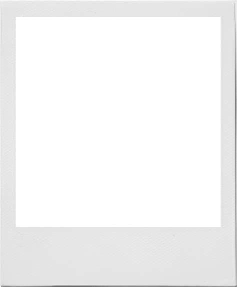 polaroid frame template polaroid template search diys