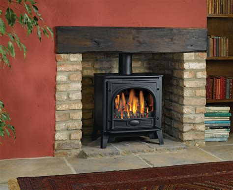 stockton small medium gas stoves