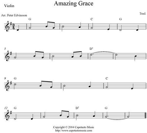 printable version of amazing grace amazing grace sheet music for guitar free sheet music