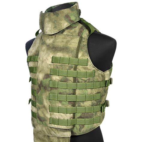 Vest Outer Diskon flyye outer tactical vest a tacs fg a tacs fg 1st