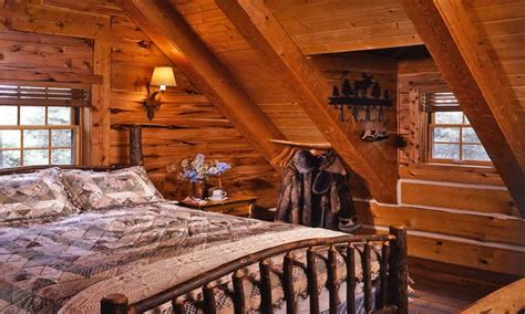 log cabin bedrooms log cabin bedrooms design log cabin at christmas cabin