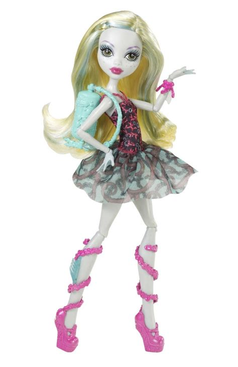 doll classes high class lagoona blue doll classical
