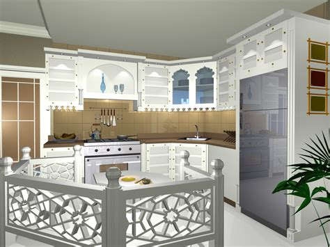 Indian Kitchen Documentation architectural home design by engy elsrag category