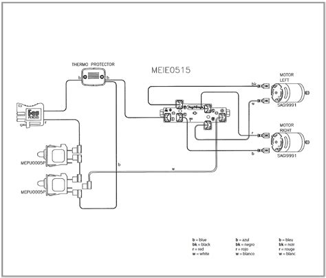 wiring diagram for car trailer with electric kes wiring