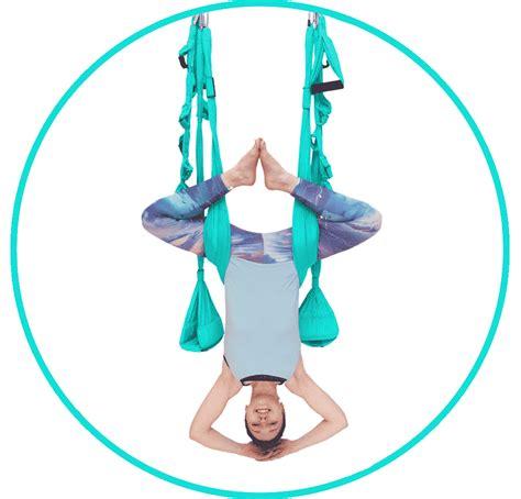 aerial swing home www yogaswings