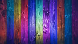 colorful wooden plates wallpaper free wallpapers