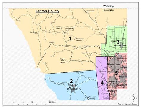 Larimer County Assessor S Office larimer county images