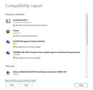 windows 10 compatibility checker tech experdia windows 8 consumer preview compatibilty checker