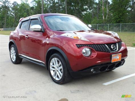 nissan juke red 2011 cayenne red nissan juke sl 62976987 gtcarlot com