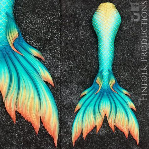Cetakan Silikon Silicone Mold Lotus L2 scale tipping mermaid collection page 2