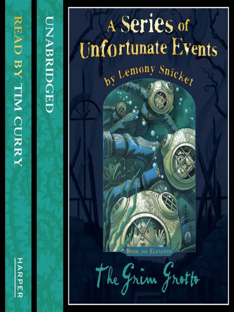 the grim grotto mp3 a series of unfortunate events