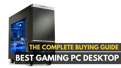 pc gaming is the best the best gaming pcs for 2017