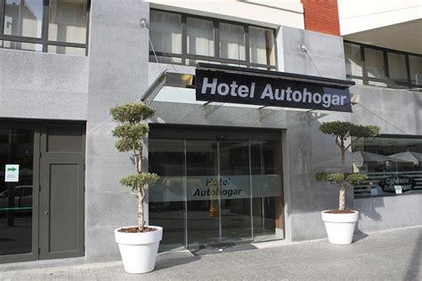 Hotel Auto Hogar by Auto Hogar Barcellona Spagna Expedia It