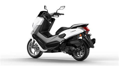 yamaha nmax  abs mx scooter